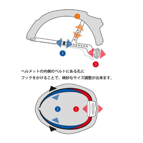 【アウトレット対象商品】KED ピナ・オリジナルホース