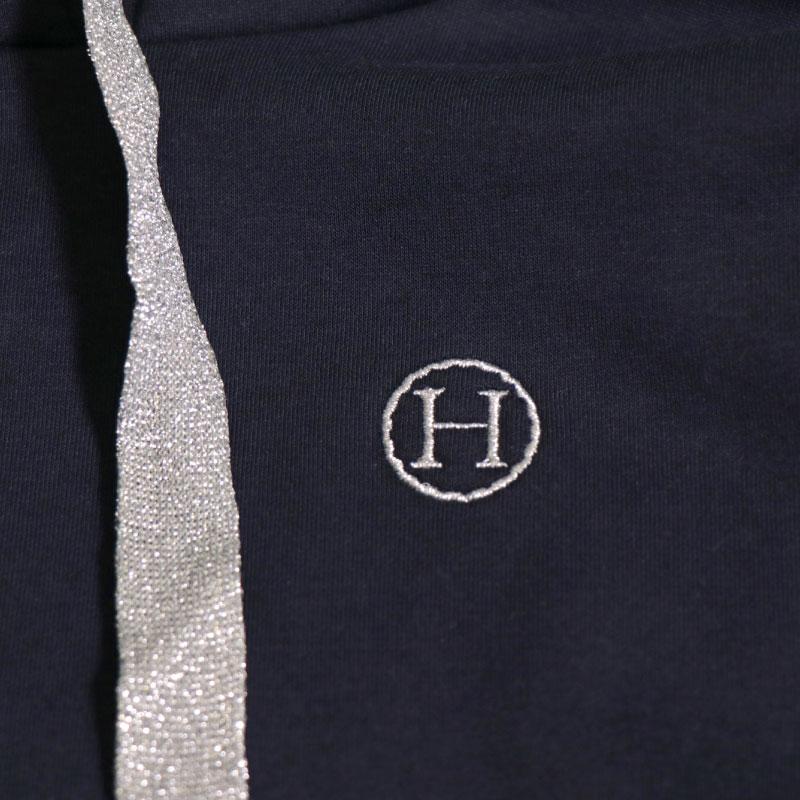 HARCOUR(アークア) パルミール パーカー レディース
