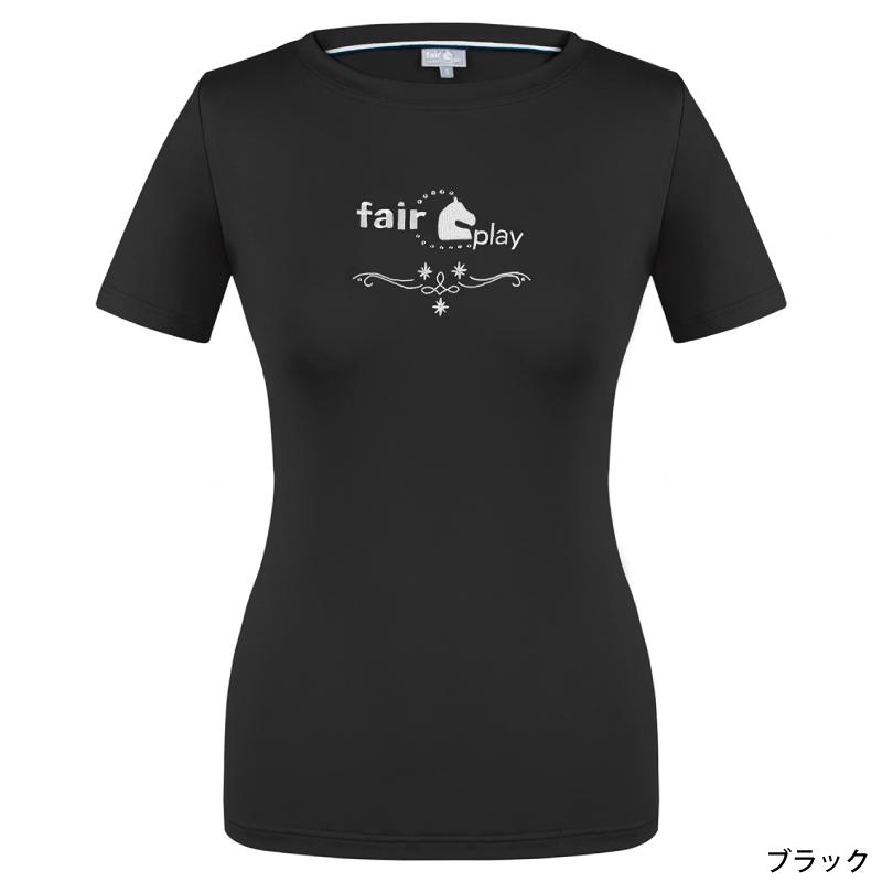 FairPlay(フェアプレイ) リディア Tシャツ レディース