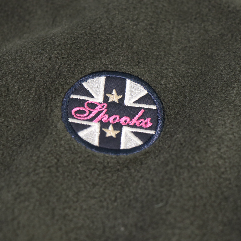 SPOOKS(スプークス) リンダ フリースジャケット レディース