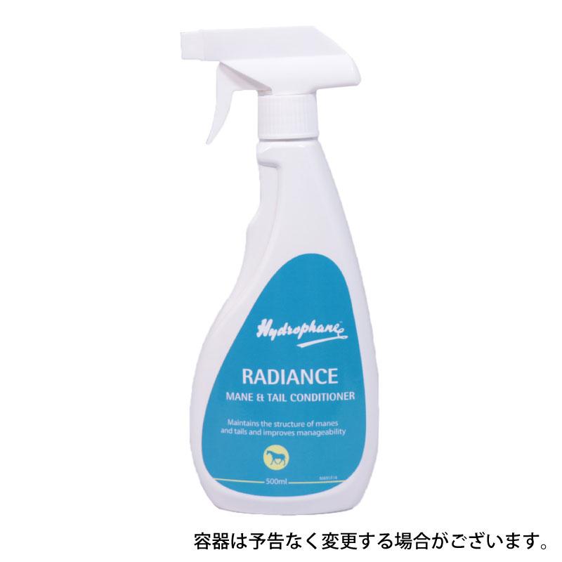 Hydrophane(ハイドロフェーン) レディエンス メイン&テール コンディショナー 500ml