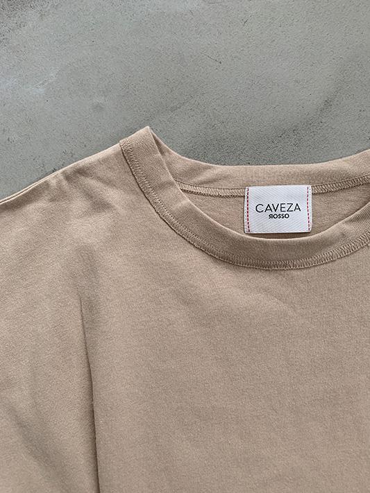 フロントタックカットソーミニワンピース/CAVEZA ROSSO/カベサロッソ