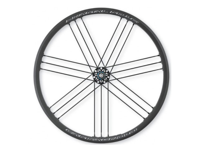 CAMPAGNOLO SHAMAL MILLE C17 WO(F+R)シマノ