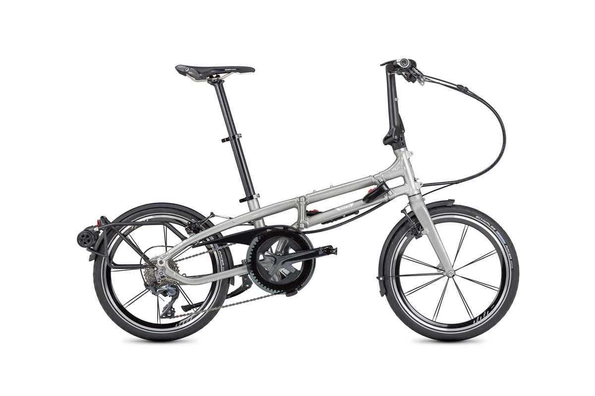 tern BYB S11 2020年モデル