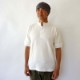 ST-VB07 / ヘンリーネックTシャツ