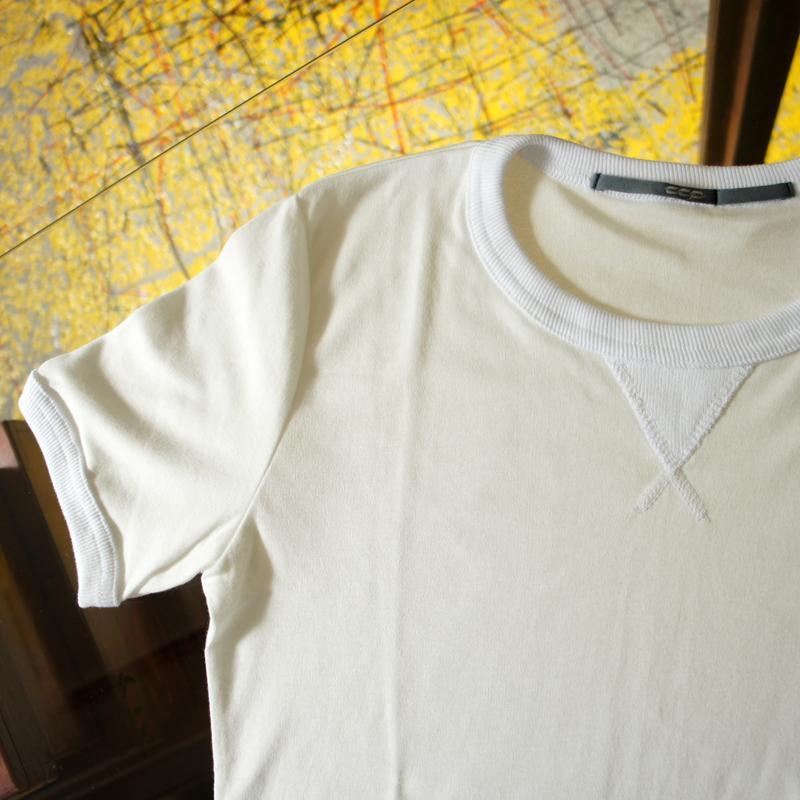 ST-SA01 / バインダーTシャツ