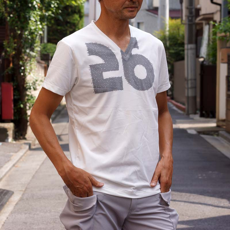ST-WA05 / 26Tシャツ