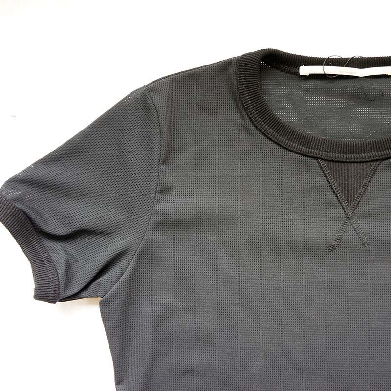 ST-VA13b / メッシュバインダーTシャツ