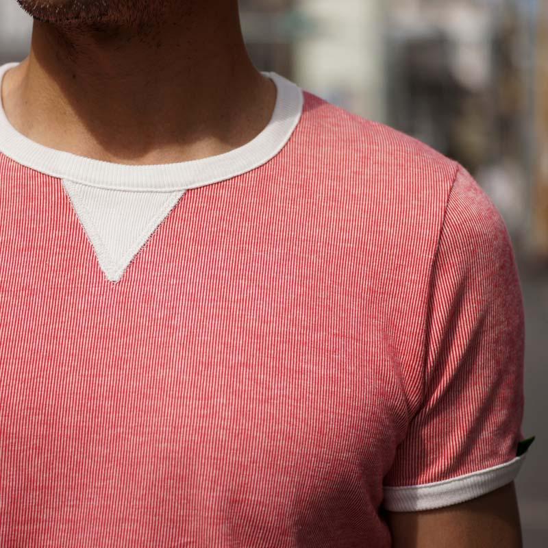 ST-AA06 / バインダーTシャツ
