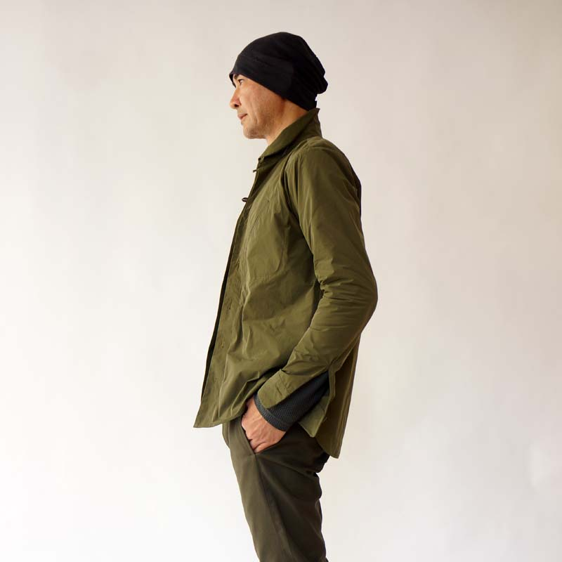 LS-WA06 / シャツジャケット