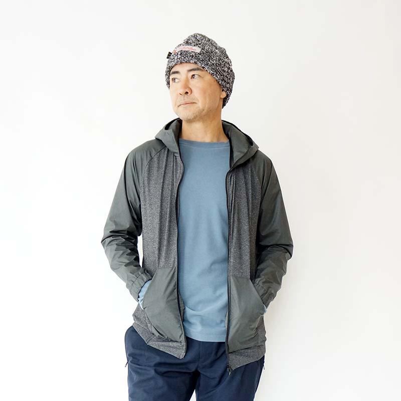 JK-VB03 / ランジャケ