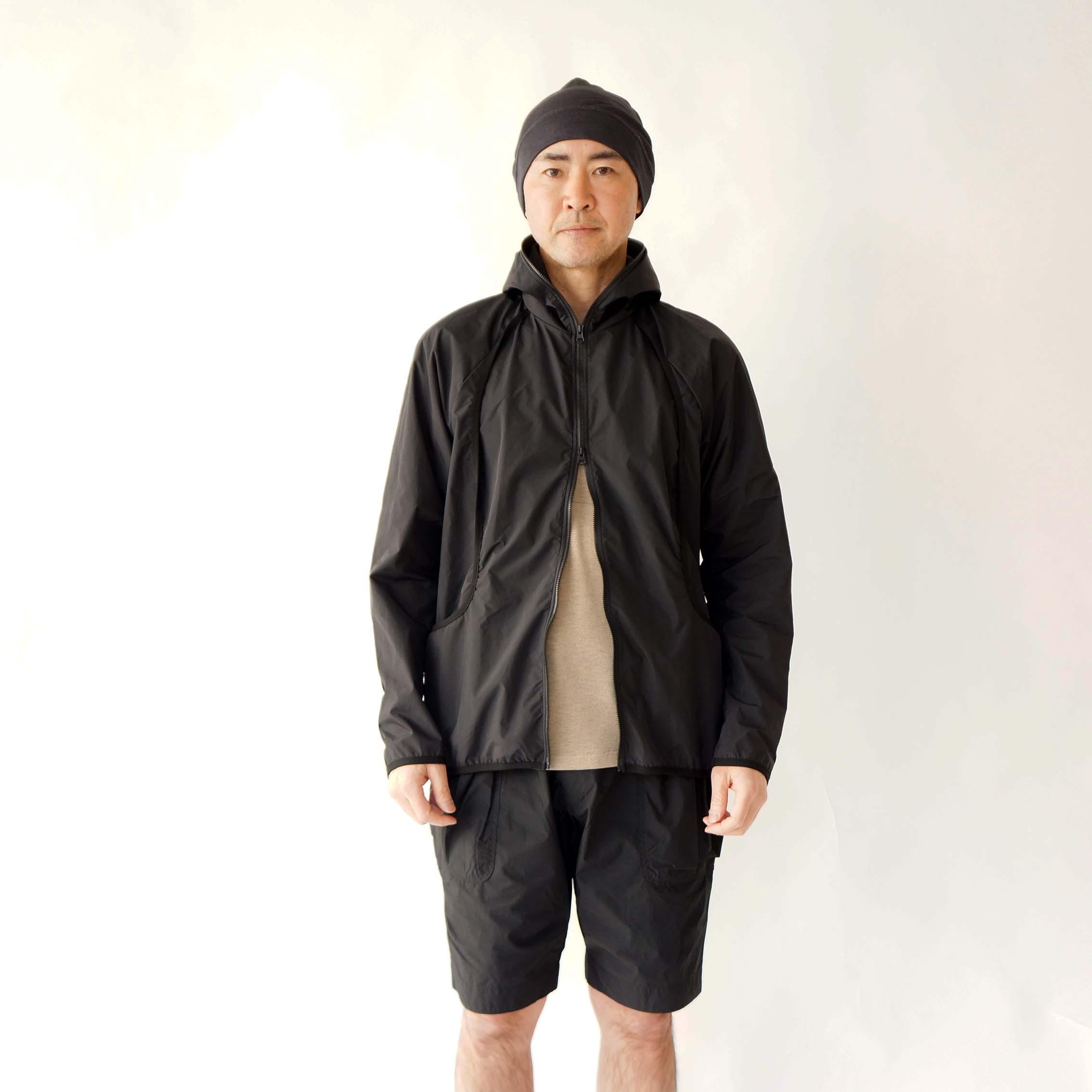 JK-EA01 / サイクルジャケット