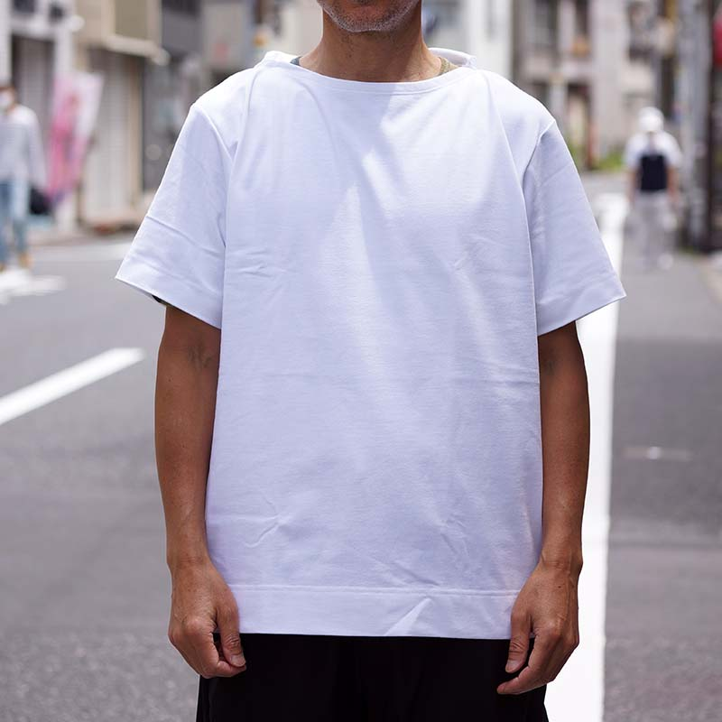 ST-OB02 / HIGH TECH cotton