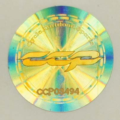 CCP COIN 2021 / シーシーピーコイン