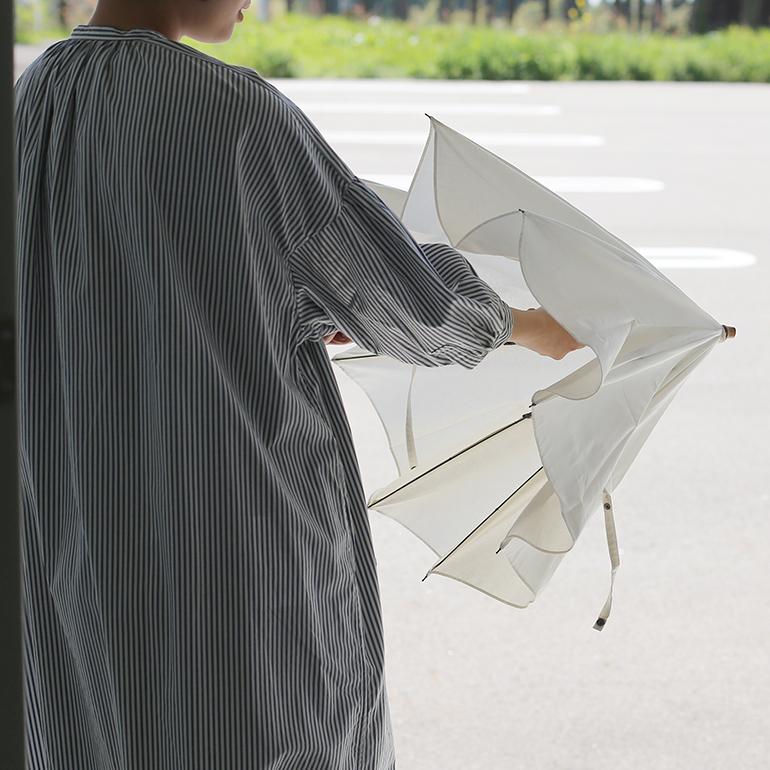 CINQ サンク|雨晴兼用傘 折りたたみ傘