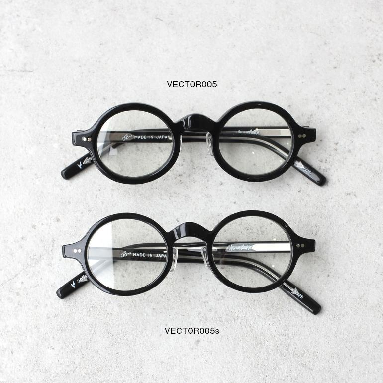 MEGANE ROCK メガネロック VECTOR 005s【全3色】