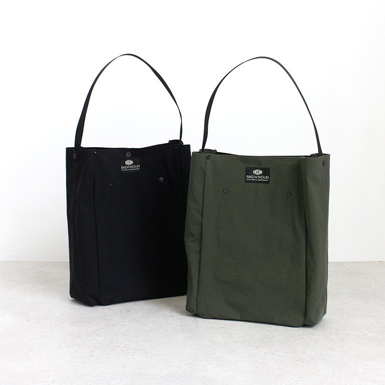 BAGnNOUN バッグンナウン TOOL BAG 'MINI' ULTRA LIGHT【全2色】