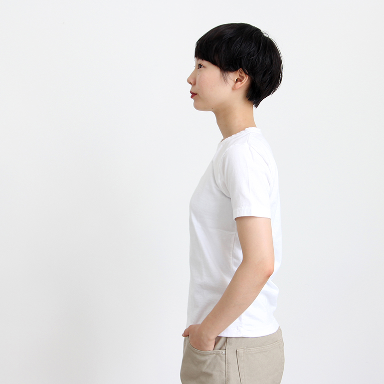 MAROBAYA マロバヤ|Tシャツ半袖【全3色】