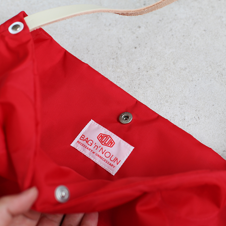 BAGnNOUN バッグンナウン DOTS PACK 'MINI'【全10色】