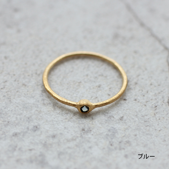 Laboratorium ラボラトリウム|rgb rim setting ring