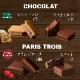 クリスマスアソート4個入【12月31日までのお届け】