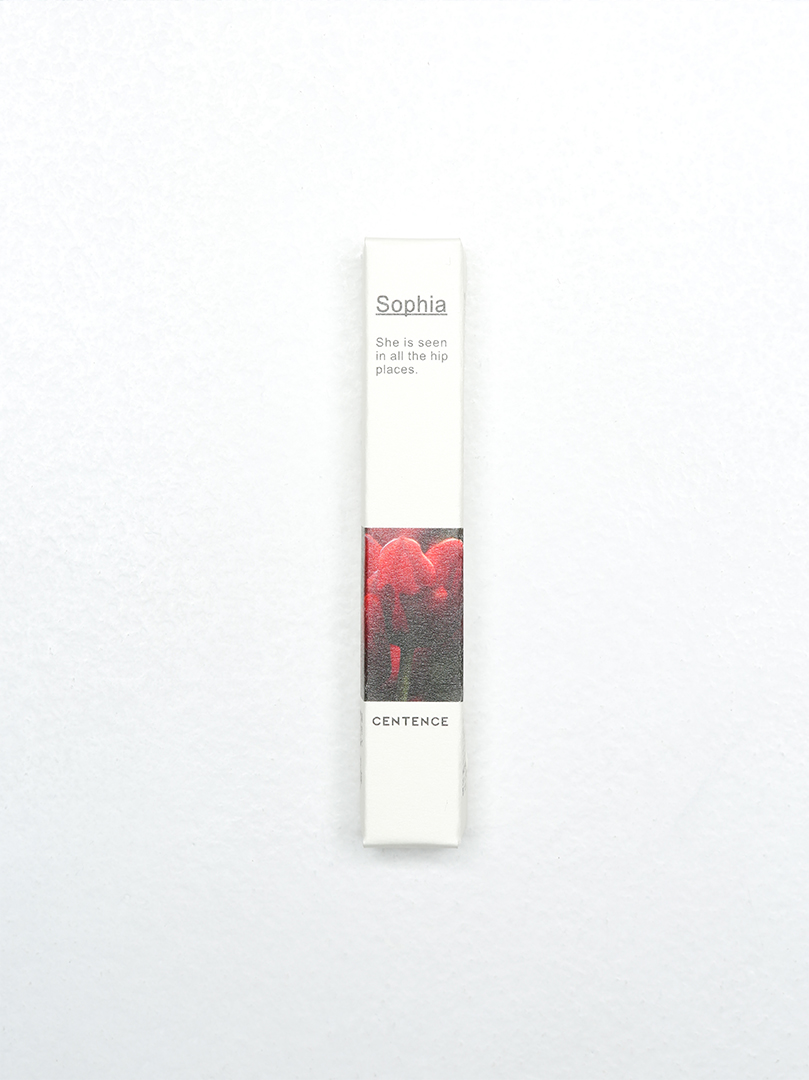 【Xmas Fair】SOPHIA LIP