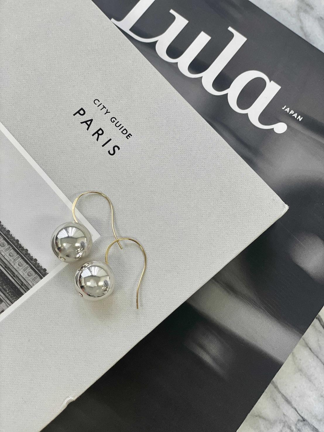 Iris Piercing