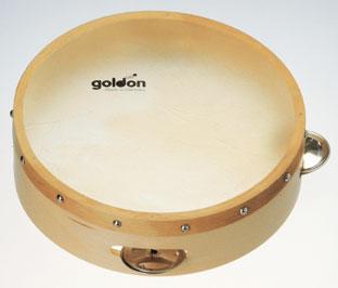 goldonタンバリン/S