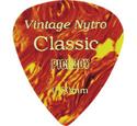 VINTAGE CLASSIC セルロイドピック ティアドロップ ニトロ 0.50mm~1.20mm 20枚入り
