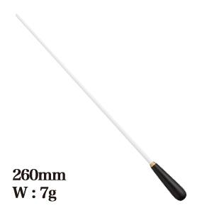 FTK-150EB/Wメープルシャフト/エボニーグリップ260mm