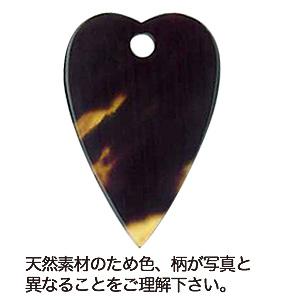 GUITARPICK本鼈甲ピックマンドリン 0.80mm 1枚