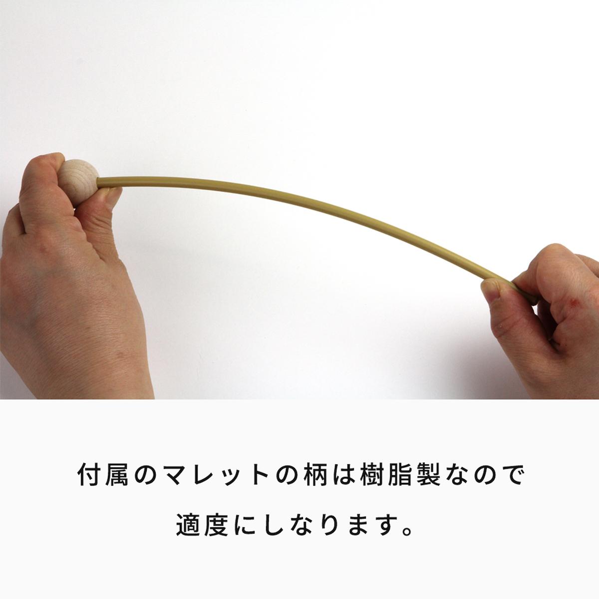 マイパーフェクトサイロフォン ※えいごリズムで使用楽器