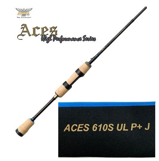 """フェンウィック エイシス ACES610SULP+J """"Driftin' Special"""""""