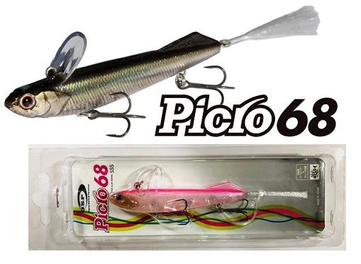 オーエスピー Picro 68 SSS/ピクロ68SSS