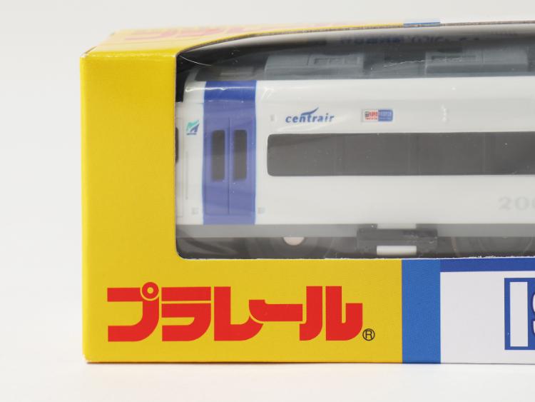 名鉄2000系ミュースカイ プラレール