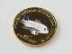 飛行機メダル
