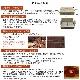 【送料無料】コアブリック レッド(19) ケース販売ブリックタイル
