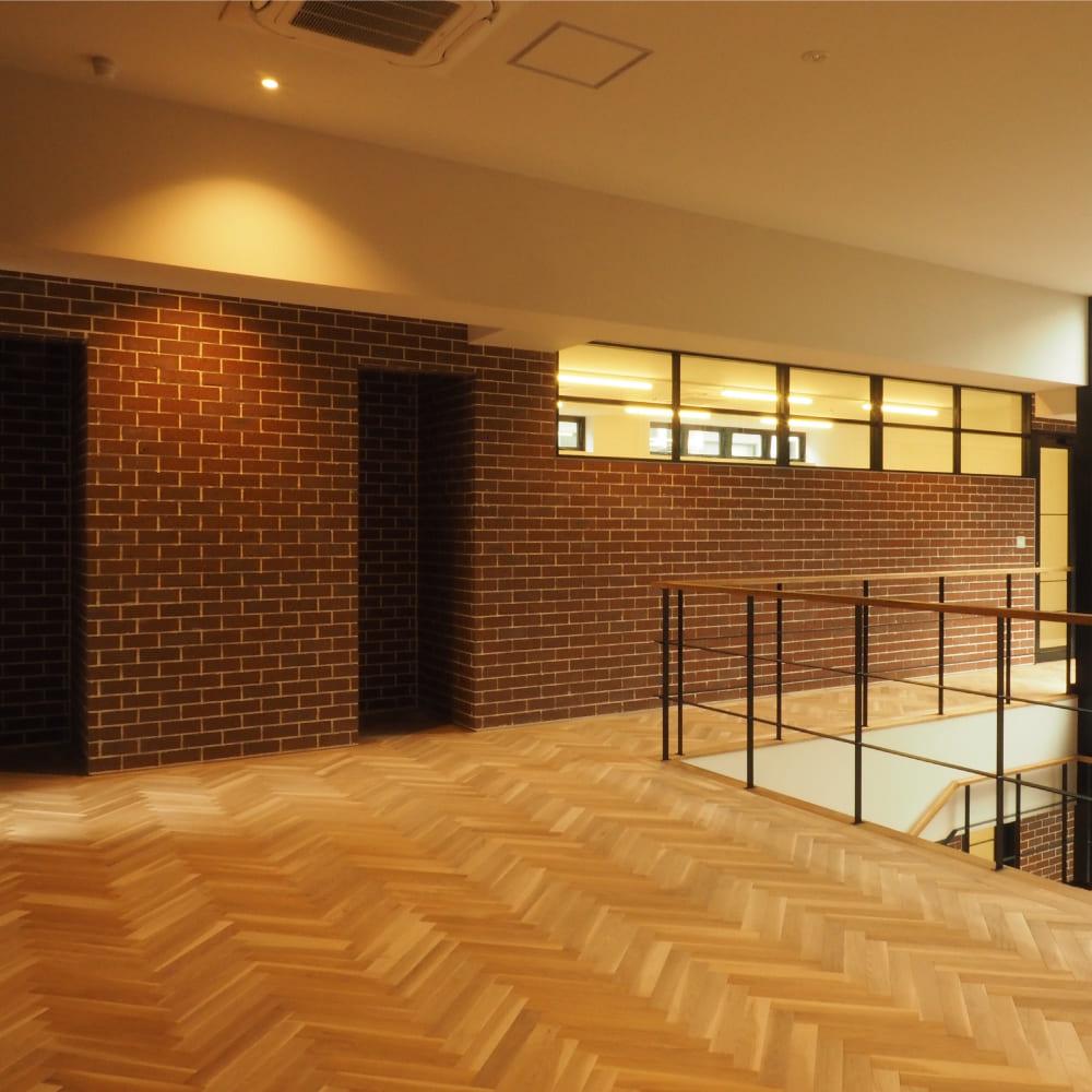 アンティーク調ブリックタイル レンガ 古レンガ風【スコッツ 全3色 ケース販売 22枚入】