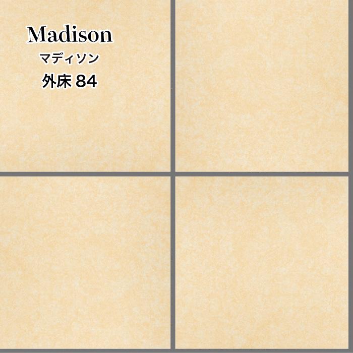 【送料無料・滑り止め加工Mシリーズ】マディソンMシリーズ 300角  84 外床 ケース(12枚)販売