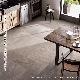 【送料無料床タイル】マドレーヌ 600角 全色 ケース(4枚)販売 ストーン調の磁器質タイル グリップ・マットの選べる2面状