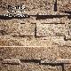 【ストーン・石壁】ボネット ワイド 全色 ケース(6枚入)販売 天然石の割肌仕上げ壁材
