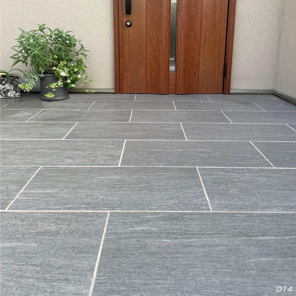 【送料無料床タイル】シエナ 600x300角 全色 ケース(6枚)販売