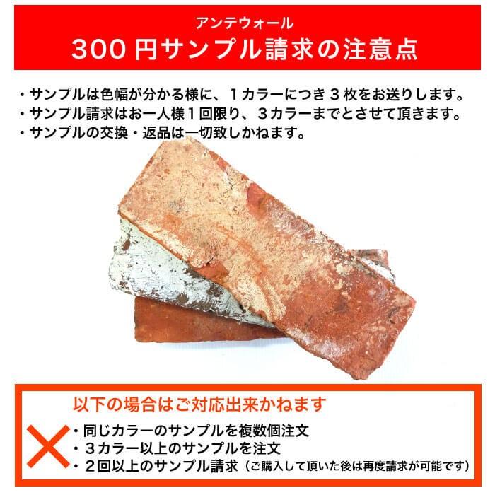 【送料無料300円サンプル】アンテウォール