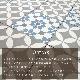 【ベトナムフレンチタイル】床タイル アラス VJ2-2