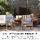 【ガーデン家具】フォールディングチェア ※代引き不可・メーカー直送品