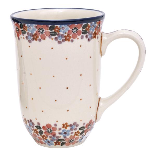 バイオレットブーケ マグカップ(0.5L)