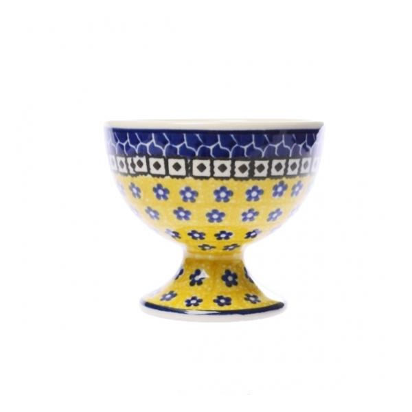 サフラン アイスクリームカップ(11cm)[CR958]