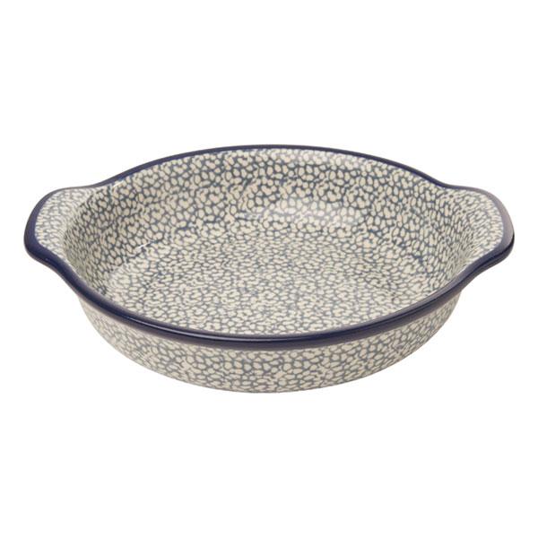 イウィツカ グラタン皿(19/16.5cm)[CR166]