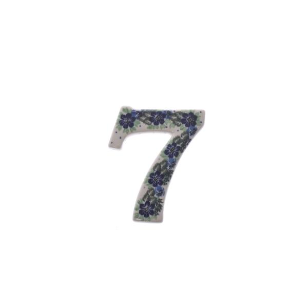 ピエニブルー オーナメント 7