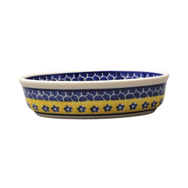 サフラン ブリュレ皿